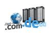 Domainhosting für Webseiten und Onlineshops