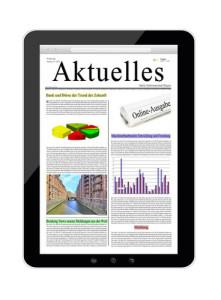 Webseitenpflege und Aktualisierungen