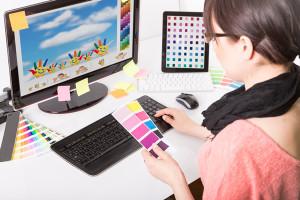 Grafikdesign von Webmediapark